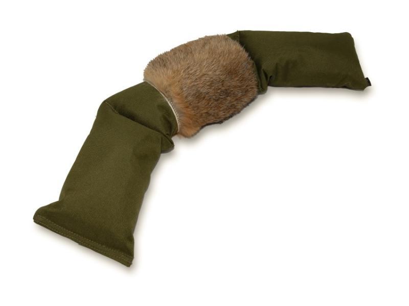 FIREDOG® 3 részes Dummy 2,5 kg Nyúlszőrrel Khaki