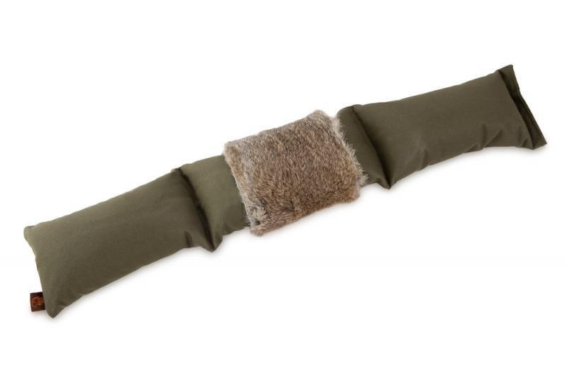 FIREDOG® 3 részes Dummy 4 kg Nyúlszőrrel Khaki