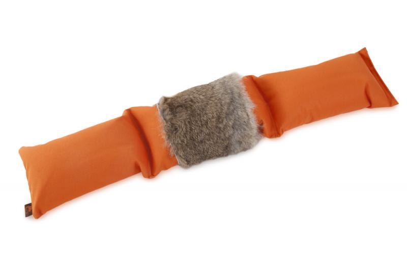 FIREDOG® 3 részes Dummy 4 kg Nyúlszőrrel Narancs