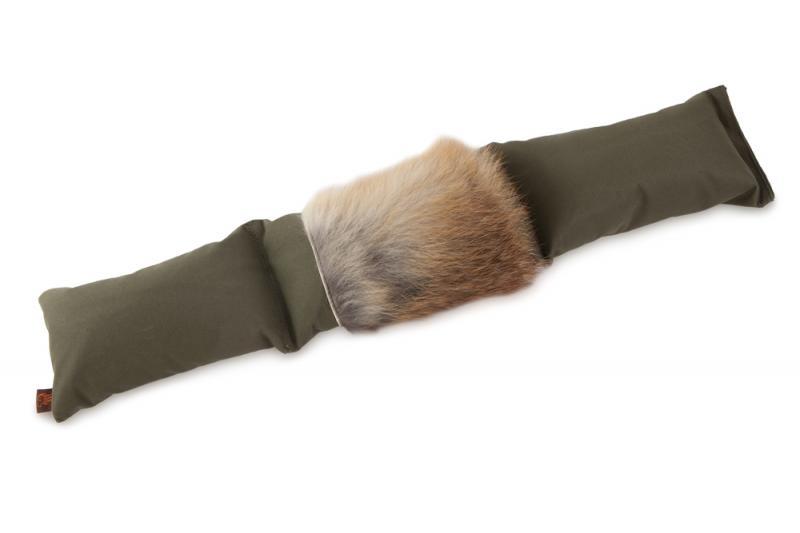 FIREDOG® 3 részes Dummy 5 kg Rókaszőrrel Khaki