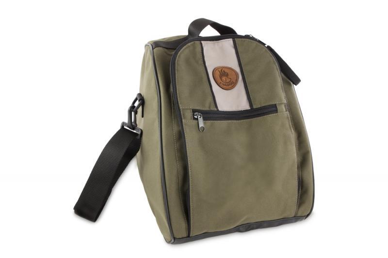 FIREDOG Boot bag Bakancs - Khaki