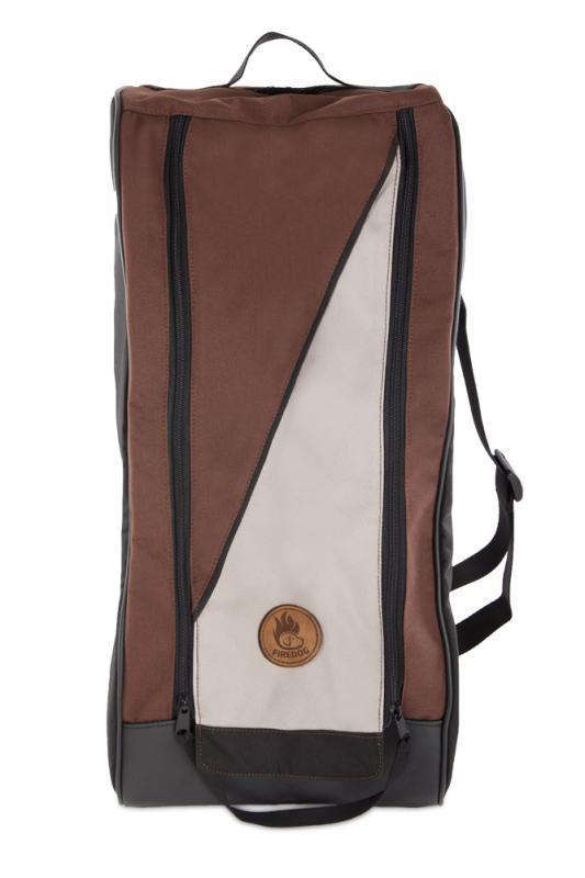 FIREDOG Boot bag Csizma - Barna