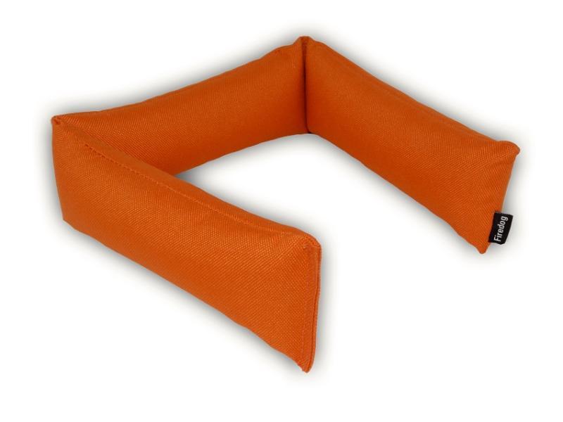 FIREDOG® Dummy 3 részes Junior 800 g Narancs