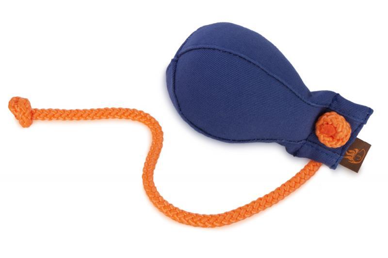 FIREDOG Dummy Ball 150 g - Sötét kék