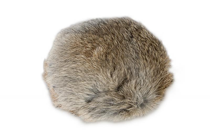 FIREDOG® Dummy Hunting disc 165 g Nyúlszőrös