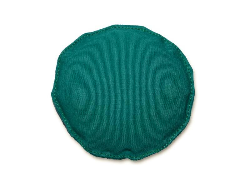 FIREDOG® Dummy Hunting disc 165 g - Zöld