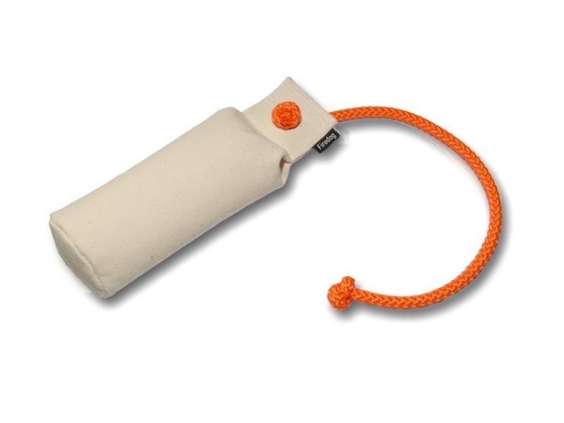 FIREDOG® Dummy Long throw 250 g - Fehér