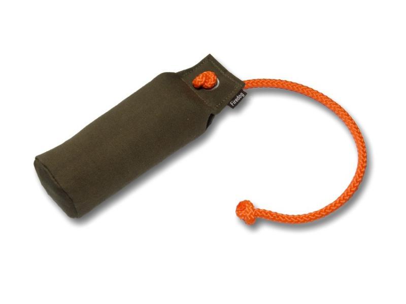 FIREDOG® Dummy Long throw 250 g - Khaki