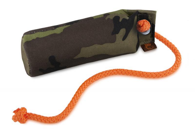 FIREDOG® Dummy Long throw 250 g - Terep