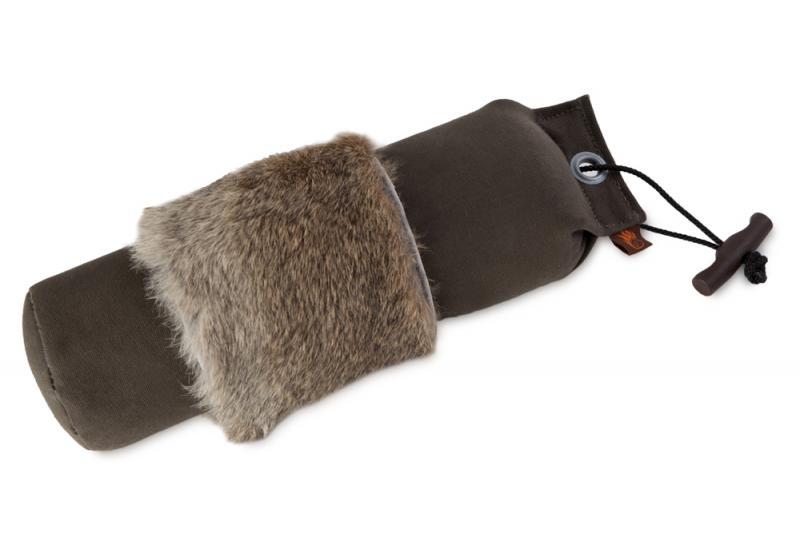 FIREDOG® Dummy Nyúlszőrrel 1000 g Khaki