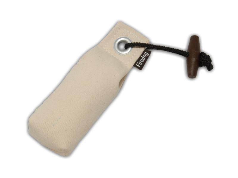 FIREDOG® Dummy Pocket 150 g - Fehér