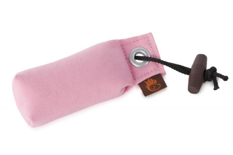 FIREDOG® Dummy Pocket 150 g - Rózsaszín