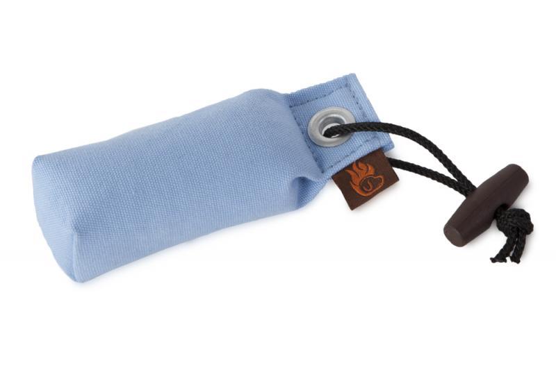 FIREDOG Dummy Pocket 80 g - Világos kék
