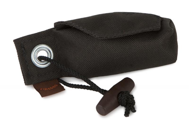 FIREDOG Dummy Pocket Go Toi 2 in 1 + 1 tekercs (20 db) - Vadász zöld
