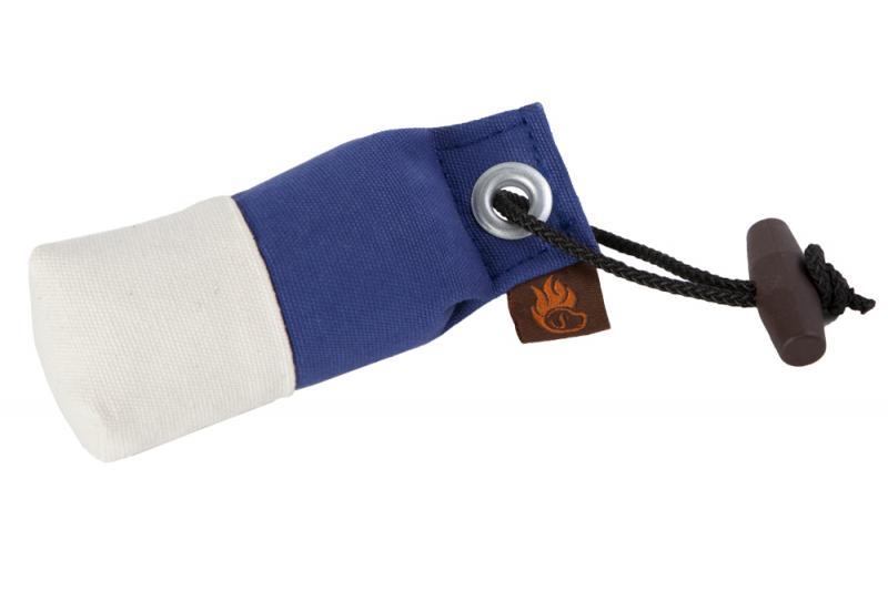 FIREDOG Dummy Pocket Marking 80 g - Kék/Fehér