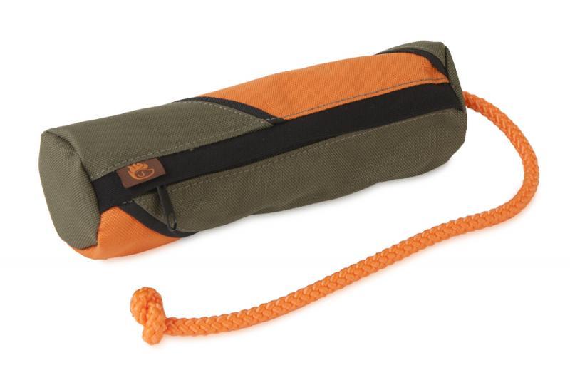 FIREDOG® Dummy Snack Kicsi - Khaki/Narancs