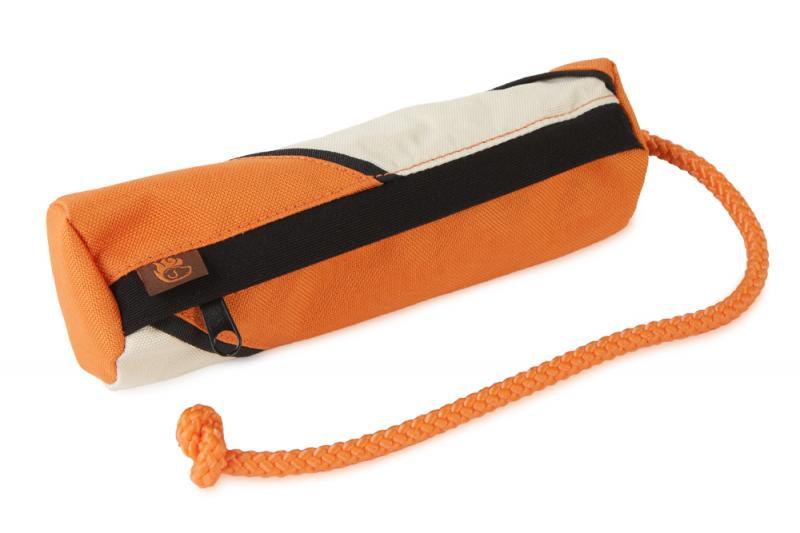 FIREDOG® Dummy Snack Nagy - Narancs/Bézs