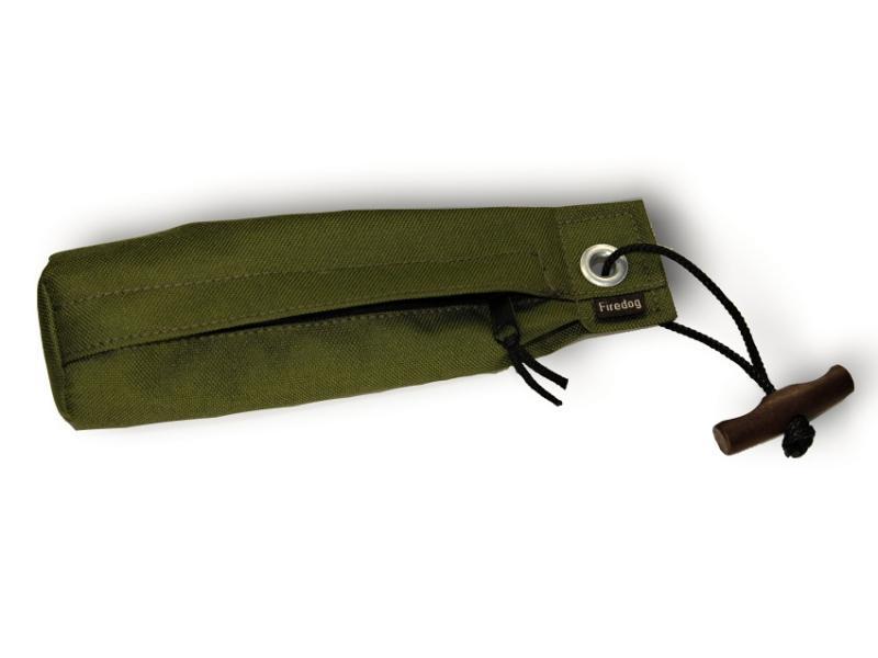 FIREDOG® Dummy Snack Trainer kicsi - Khaki