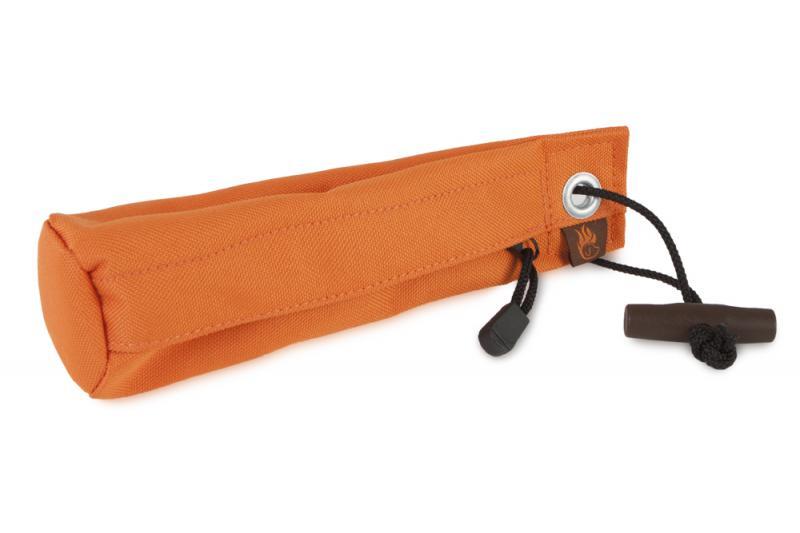 FIREDOG® Dummy Snack Trainer kicsi - Narancs