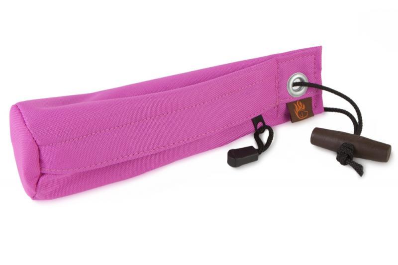 FIREDOG® Dummy Snack Trainer kicsi - Rózsaszín