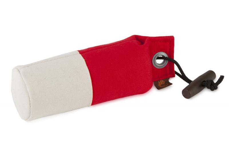 FIREDOG Marker Dummy 250 g - Piros/Fehér