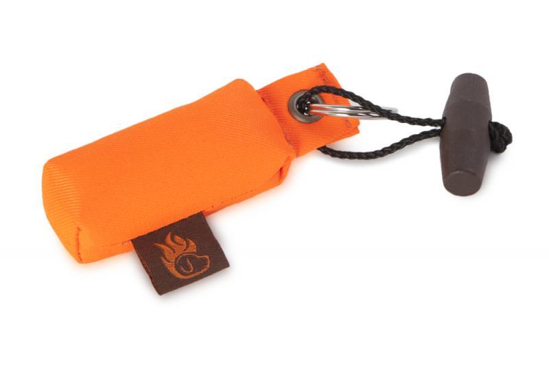 FIREDOG® Mini Dummy Kulcstartó - Narancs