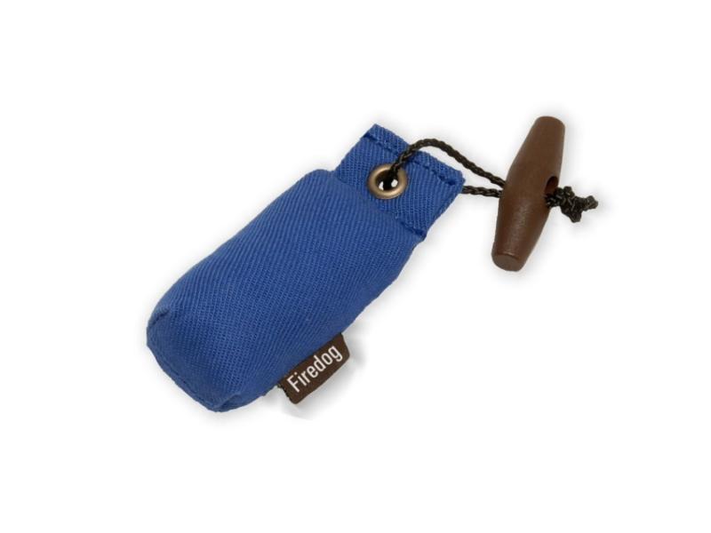 FIREDOG® Mini Dummy Kulcstartó - Sötét kék