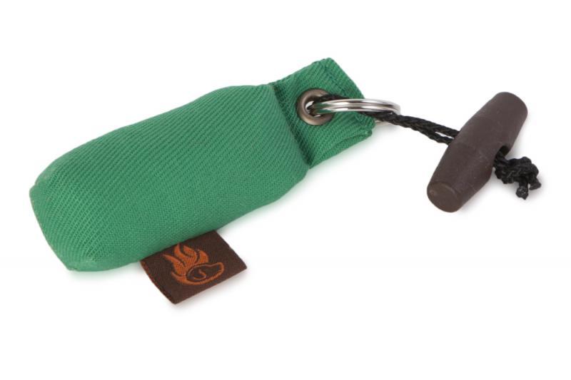 FIREDOG® Mini Dummy Kulcstartó - Zöld