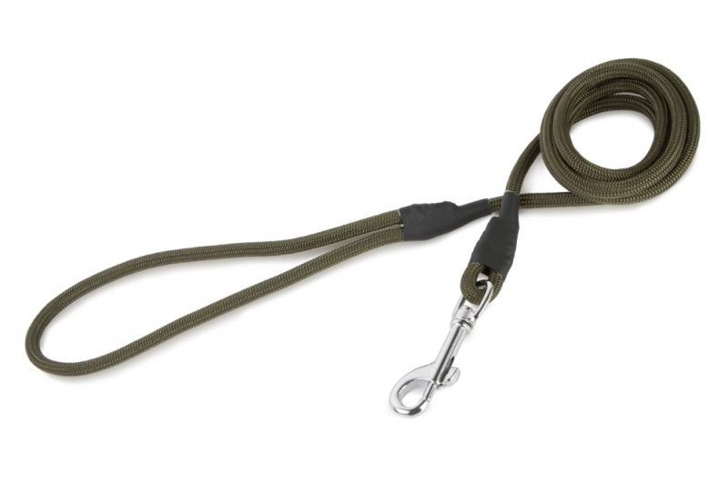 FIREDOG® Póráz 6 mm 130 cm - Khaki
