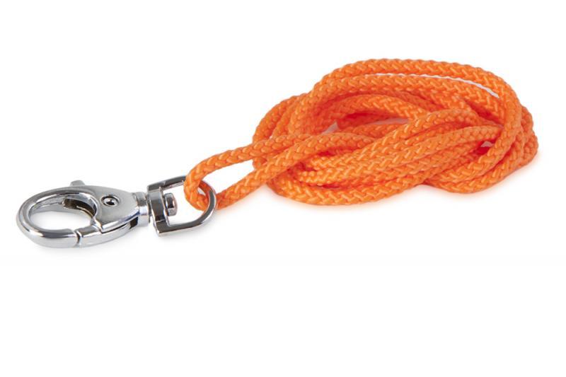 FIREDOG® Síptartó Nyakpánt Narancs