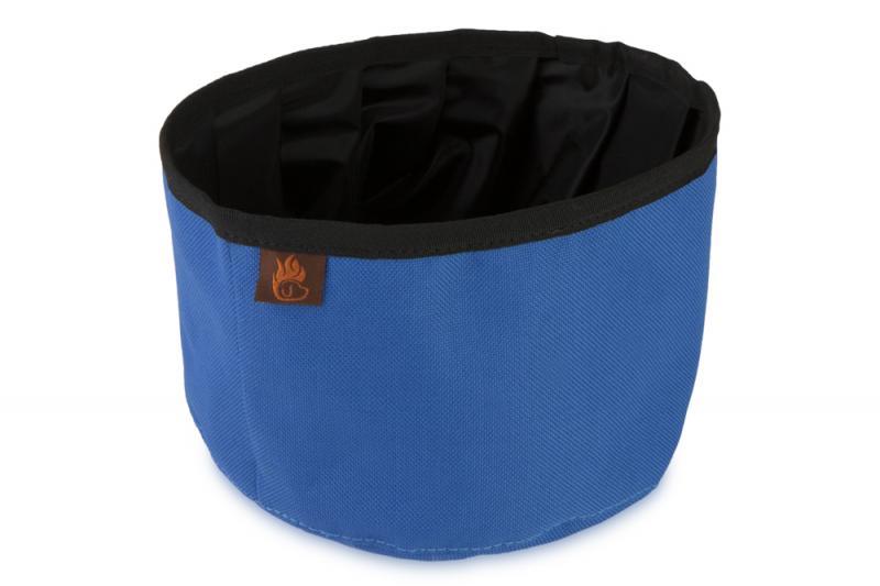 FIREDOG® Utazó Tál - Kék