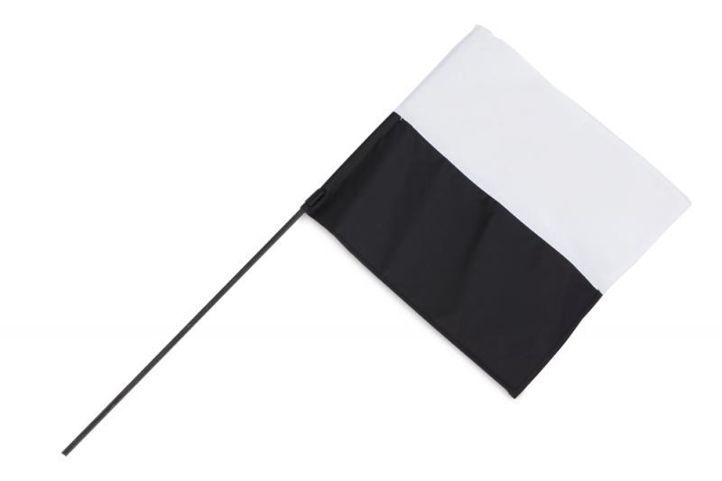Oktató zászló marking 1 db