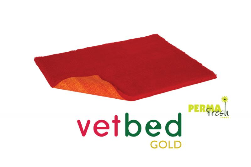 Vetbed Gold kutyafekhely 100 x 150 cm