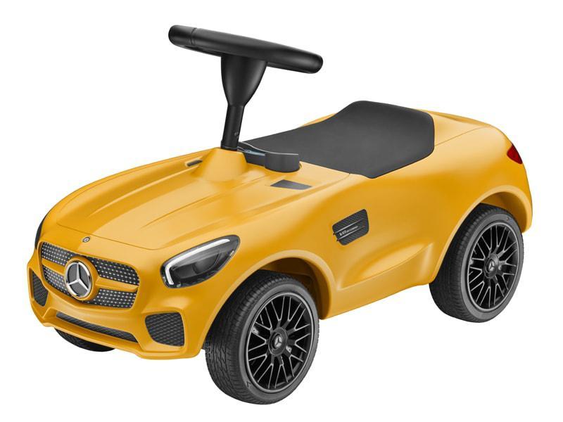 Bobby-AMG GT S