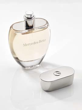 Mercedes-Benz EDP for women 30 ml