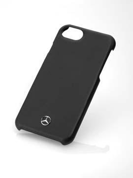 iPhone 7 hátlap fekete