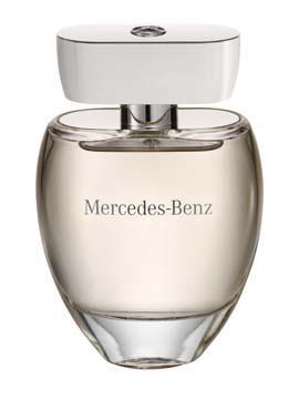 Mercedes-Bent EDP for women