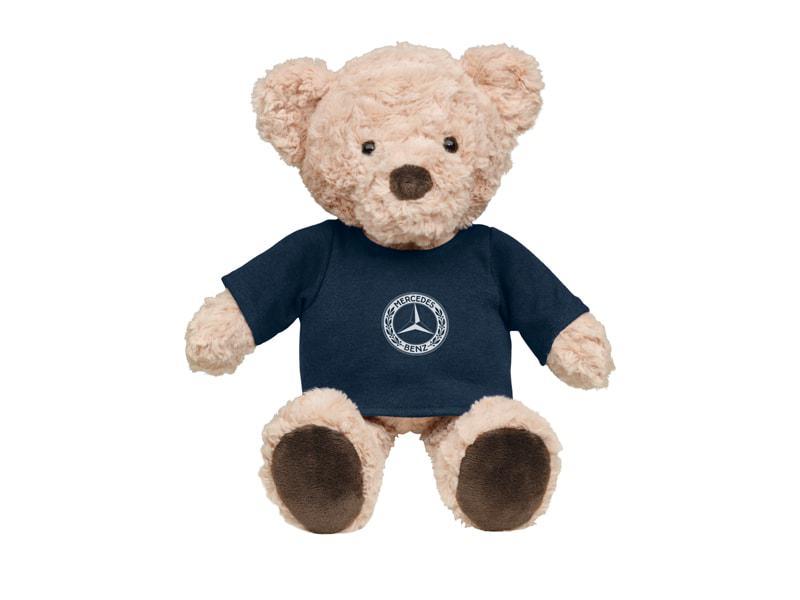 Teddy mackó