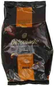 Belcolade belga tejcsokoládé 35%