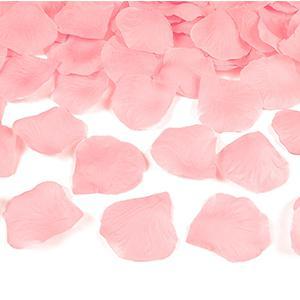 rózsaszirmok