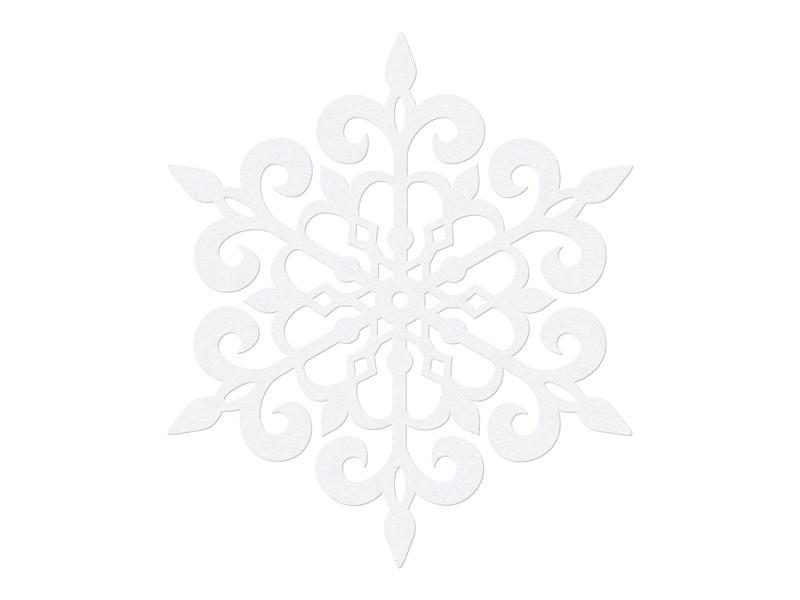 13 cm-es papír hópihe (10 db/cs) – 1.