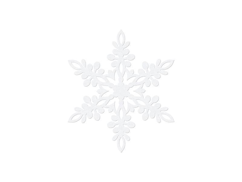 9 cm-es papír hópihe (10 db/cs) – 2.