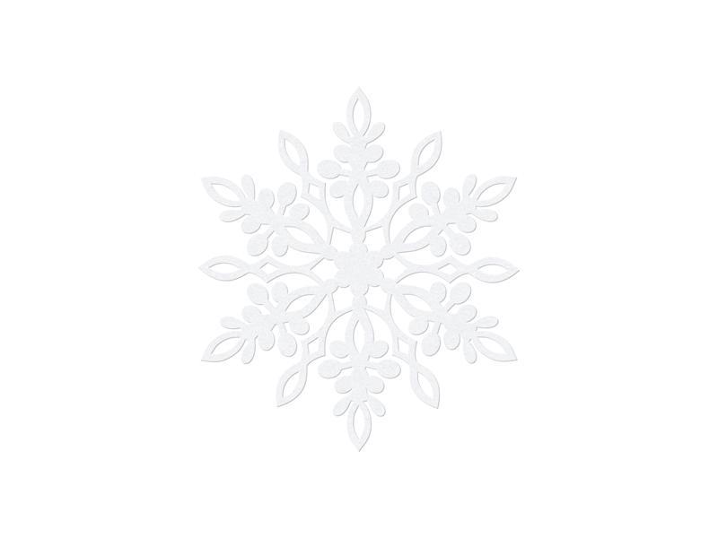 9 cm-es papír hópihe (10 db/cs) – 3.