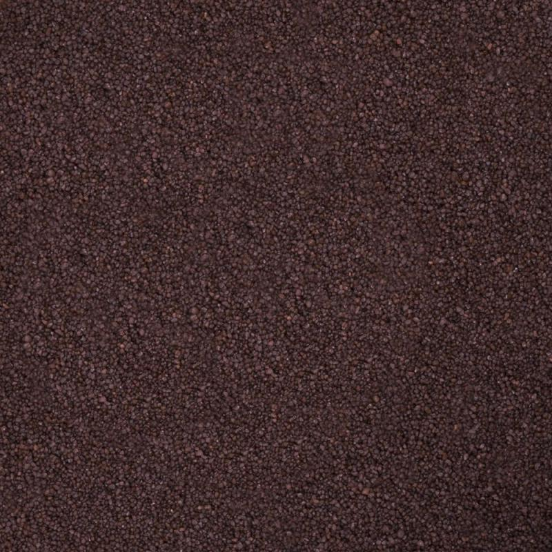 dekorhomok (550 g) – kávébarna