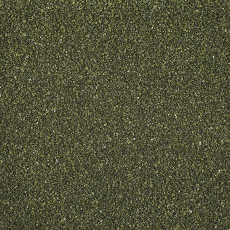 dekorhomok (550 g) – oliva