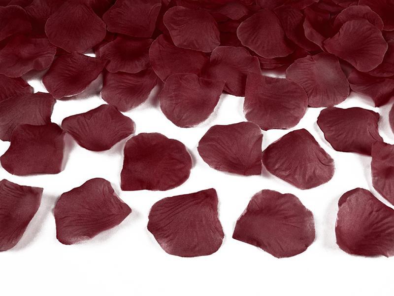 rózsaszirom (100 db/cs) – bordó