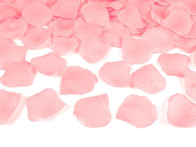 rózsaszirom (100 db/cs) – rózsaszín