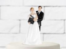 esküvői tortadísz – felvétel indul