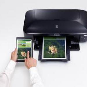 Tintasugaras nyomtatók