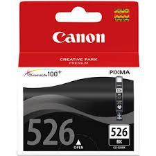 Canon CLI-526Bk fekete tintapatron